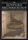 Egyptian Archaeology Vol 28