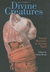Divine Creatures Animal Mummies in Ancient Egypt - Egyptology ...