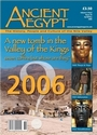 Ancient Egypt Magazine - Apr/May 2006