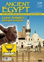 Ancient Egypt Magazine - June/July 2009