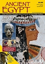 Ancient Egypt Magazine - Apr/May 2010