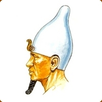 Hedjet - The White Crown Of Upper Egypt