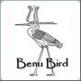 Legend and History of the Benu Bird
