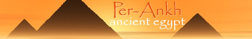 Per-Ankh: Ancient Egypt