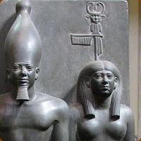 Bat - Cow Goddess of Upper Egypt