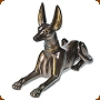 Anubis - Jackal Headed God of Egypt