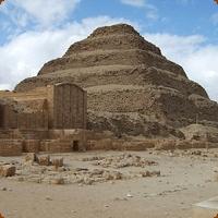 Pyramid Complexes