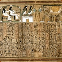 Literature in Ancient Egypt: