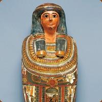 Egyptian mummies on show in Korea