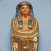 View Egyptian mummies on show in Korea