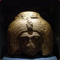 Egyptian treasures back on show