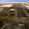 View Ancient fortress city unearthed in Tel Dafna