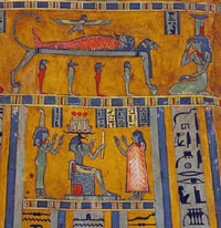 Nelson Gallery acquires ancient Egyptian funerary display