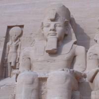 Ramses II's last journey