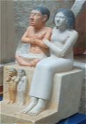 Dwarfs honoured in ancient Egypt