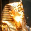 View Tutankhamun Drank Red Wine, Researcher Says